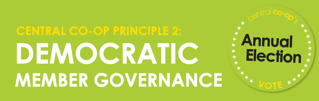 Democratic Member Governance